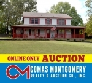 ONLINE ONLY AUCTION: 1441 Arrowhead Pl, Murfreesboro, TN RE