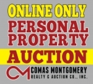 PERSONAL PROPERTY: 1430 Shelbyville Rd, McMinnville, TN