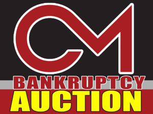 PERSONAL PROPERTY: Bankruptcy Auction Storage Unit - Nashville, TN
