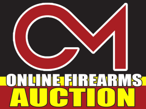 PERSONAL PROPERTY: Firearms Sale, Pistols, Rifles, Shotguns