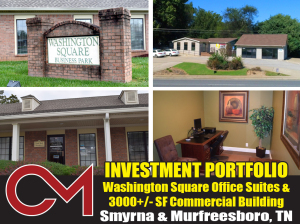 REAL ESTATE: 4 Investment Porfolio Properties