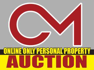 PERSONAL PROPERTY: 8288 Bradley Creek Rd - SALE #2