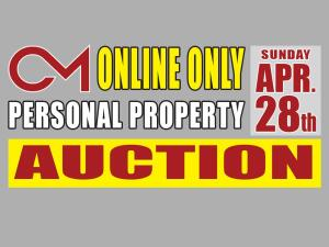 PERSONAL PROPERTY: 2194 Rob Taylor Rd, Lascassas, TN