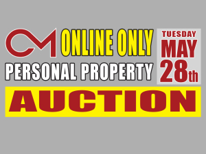 PERSONAL PROPERTY: 3323 Old Tullahoma Rd, Winchester, TN