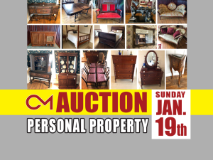 PERSONAL PROPERTY: 1641 Long Hollow Pike, Gallatin, TN