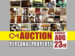 PERSONAL PROPERTY: 114 Berrywood Dr, Smyrna, TN