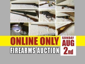 FIREARMS: 2715 Morgan Rd, Murfreesboro, TN