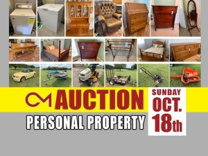 PERSONAL PROPERTY: 775 Tom Grissom Rd, Morrison, TN