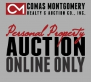 Personal Property - 1519 Fosterville Short Creek Rd
