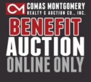 Benefit Auction for Leah Smallwood