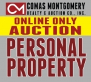 Personal Property: 2382 Rob Taylor Rd., Lascassas