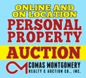 Personal Property - Signs and Memorabilia - Columbia, TN