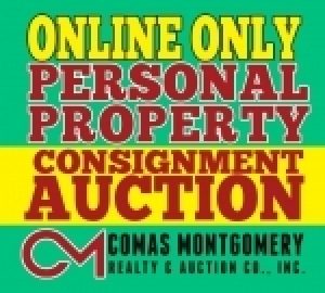 TEST CONSIGNMENT AUCTION