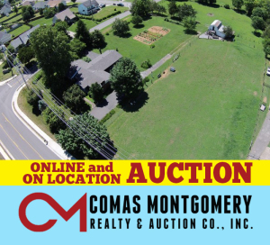 Real Estate - 412 Joe B. Jackson Pkwy, Murfreesboro, TN