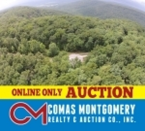 Real Estate: North Bluff Estate Lots, Monteagle, TN