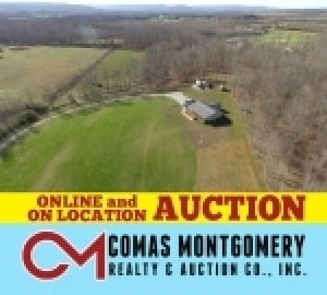 REAL ESTATE: 170 Triple B Ln, Morrison, TN