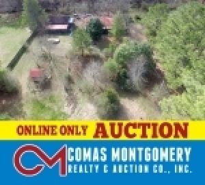 REAL ESTATE: 4053 New Highway 96, Franklin, TN Online Only