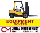 EQUIPMENT MOVERS