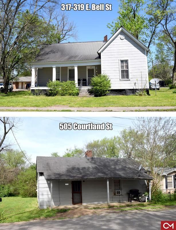 duplex 317 319 e bell st single family house 505 courtland st rh bid comasmontgomery com