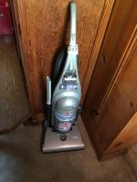 BISSELL Powerglide 15in Path Vacuum Cleaner