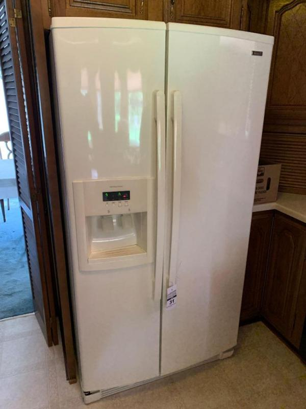 Kenmore Cold Spot Refrigerator - Page 4 - Whirlpool Refrigerators