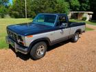 1985 Ford F-150 XL Single Cab
