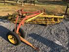 New Holland Rolabar 256 Hay Rake w/ new tires