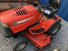 RESERVE REMOVED! Scotts 25hp / 54' Cut Automatic Riding Mower. Manufactured by John Deere.