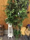 Foax Tree - Whicker Plant Stand
