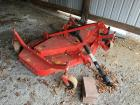 Maschio Jolly 180p Finishing Mower - Purchased New in 2017