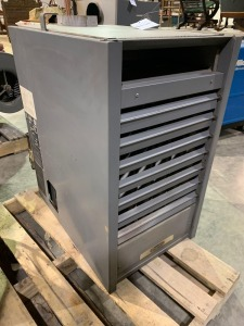 Dayton Unit Heater - Model 3E228A - Has not been tested