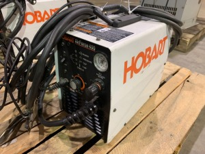 Hobart Airforce 400 Plasma Cutter