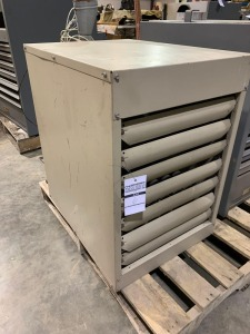 Armstrong Heater Model UHPA090AE-5 Heater
