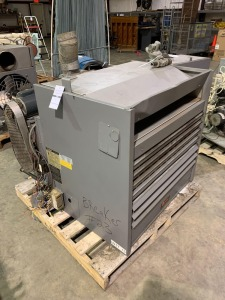 Trane Unit Heater - Model GCND090ADC1000D