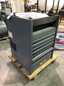 Dayton Unit Heater - Model 3E232A - Runs but doesn't heat
