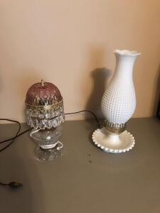 Decorative Lamps (2)