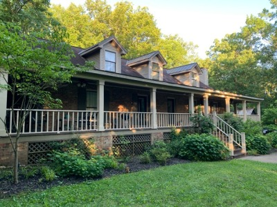 REAL ESTATE: 2281 Thompson Rd, Murfreesboro, TN
