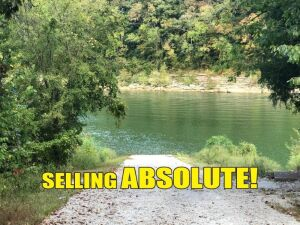 REAL ESTATE: SELLING ABSOLUTE! 4 Lake Lots @ Corner of East St and Holiday Haven Drive, Smithville, TN (Lot # 84, 85, 86, 87A)