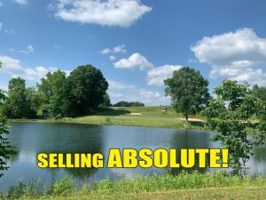 REAL ESTATE: SELLING ABSOLUTE! 155 Harbor Green Pl, Sparta, TN - 1.78+/- Vacant Lot in Mountain Harbour Greens S/D