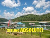 REAL ESTATE: SELLING ABSOLUTE! Vacant Lot in Four Seasons Resort - Lot #533 - April Drive, Smithville, TN