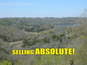 REAL ESTATE: SELLING ABSOLUTE! Lot 4 - Coconut Ridge Rd, Smithville. TN - 3.38+/- Acres - Needs to be mowed - 250+/- Feet of Road Frontage