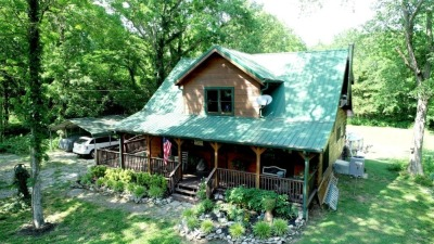 REAL ESTATE: 2301 Hill Rd, Eagleville, TN