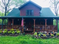 REAL ESTATE: 2301 Hill Rd, Eagleville, TN - 16