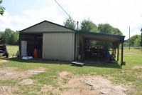 REAL ESTATE: 2301 Hill Rd, Eagleville, TN - 36