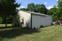 REAL ESTATE: 2301 Hill Rd, Eagleville, TN - 41
