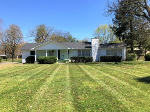REAL ESTATE: 919 McArthur St, Manchester, TN