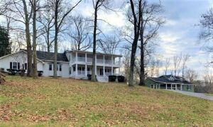 REAL ESTATE: 6639 & 6641 Arno College Grove Rd, College Grove, TN