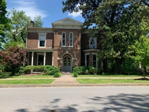 REAL ESTATE: 425 East Main St, Murfreesboro, TN