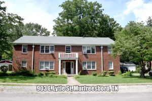 REAL ESTATE: 903 E. Lytle St, Murfreesboro, TN