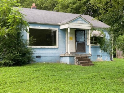 REAL ESTATE: 2727 Bobby Ave, Nashville, TN